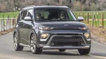 44 All New 2020 Kia Soul Gt Specs Performance