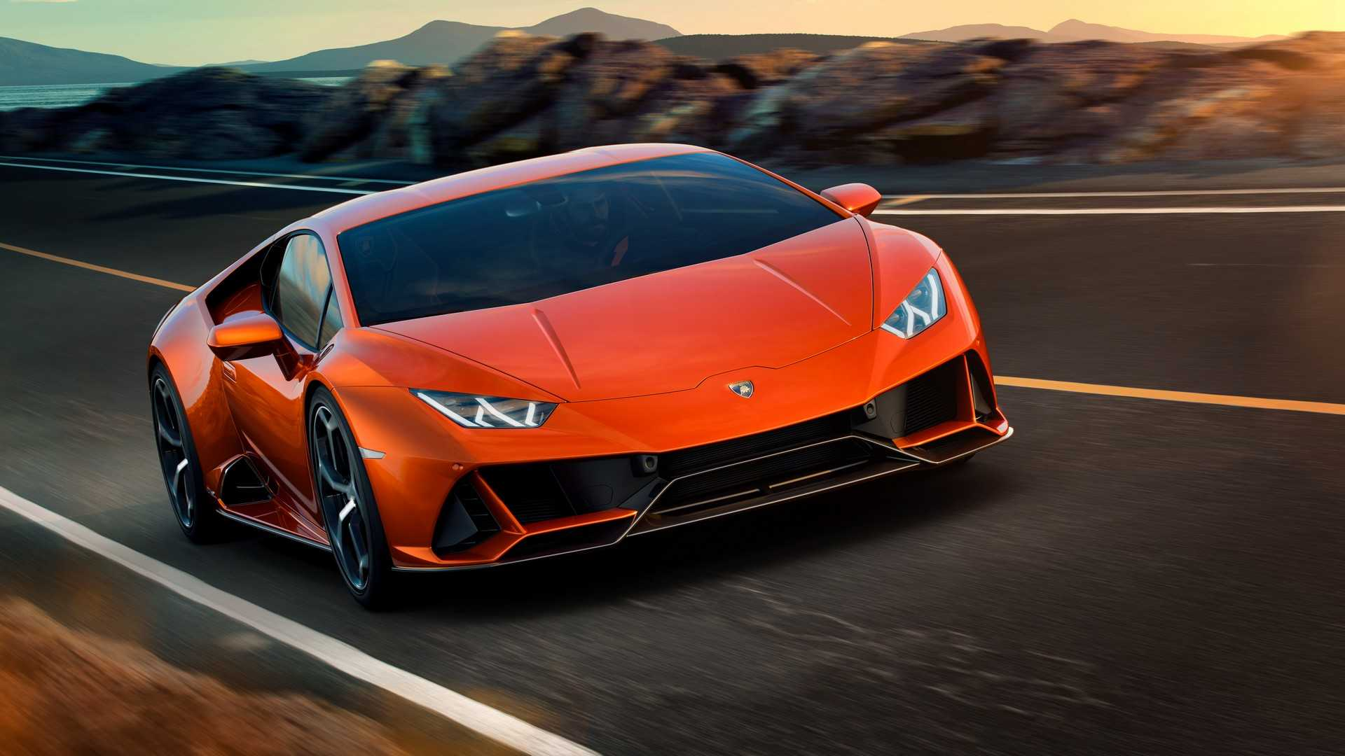 44 All New 2020 Lamborghini Huracan Review