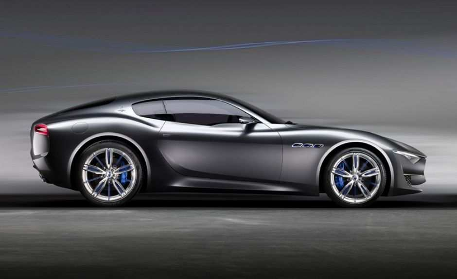 44 All New 2020 Maserati Quattroportes Redesign