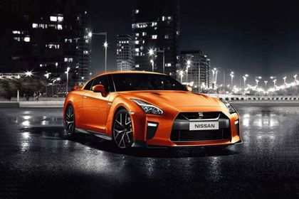 44 All New 2020 Nissan Gtr Nismo Hybrid Research New