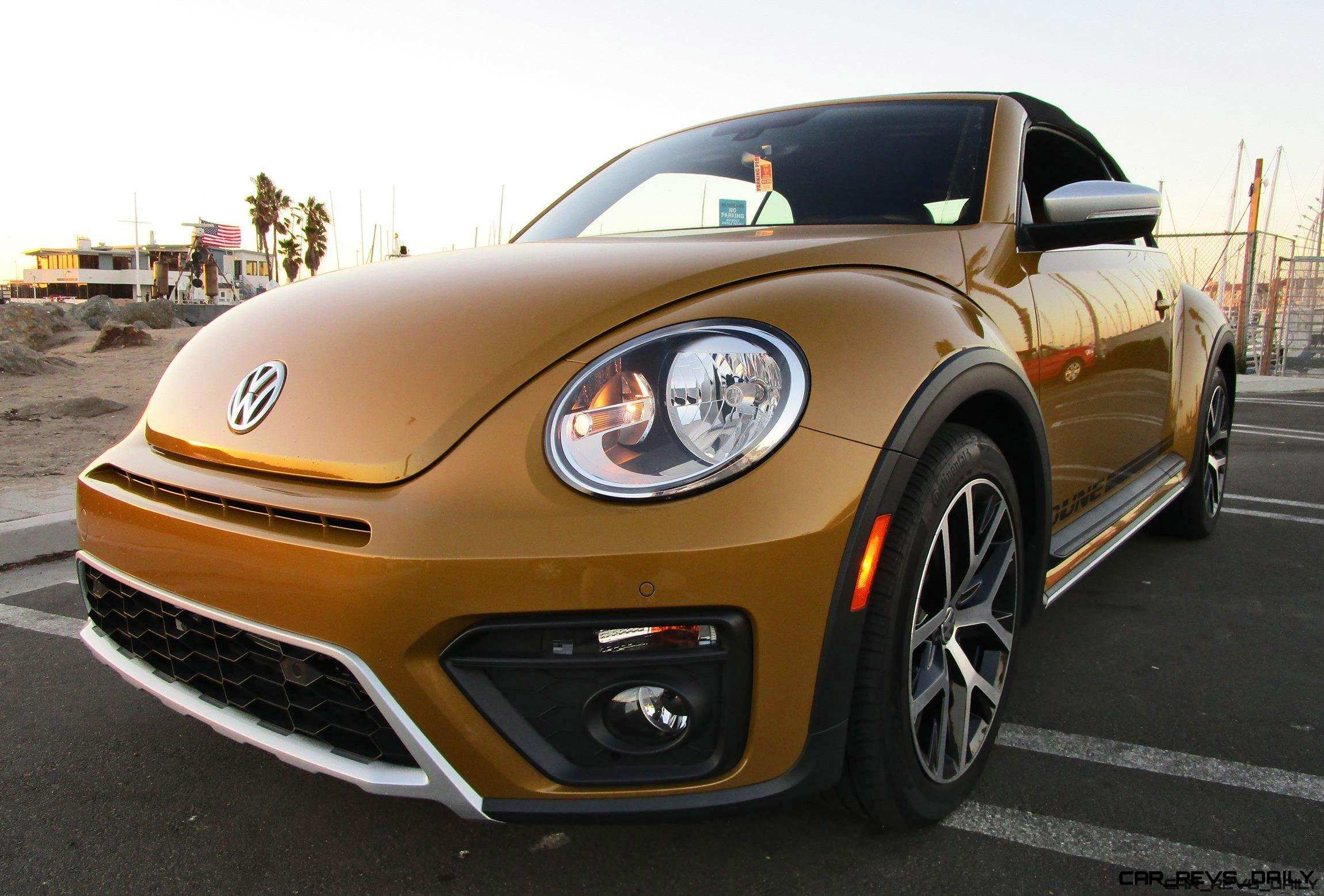 44 All New 2020 Vw Beetle Dune Release
