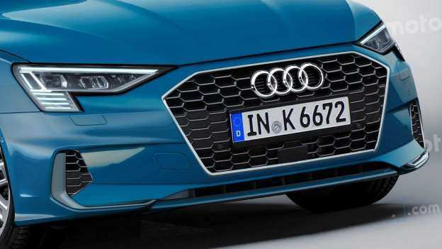 44 All New Audi In 2020 Ratings