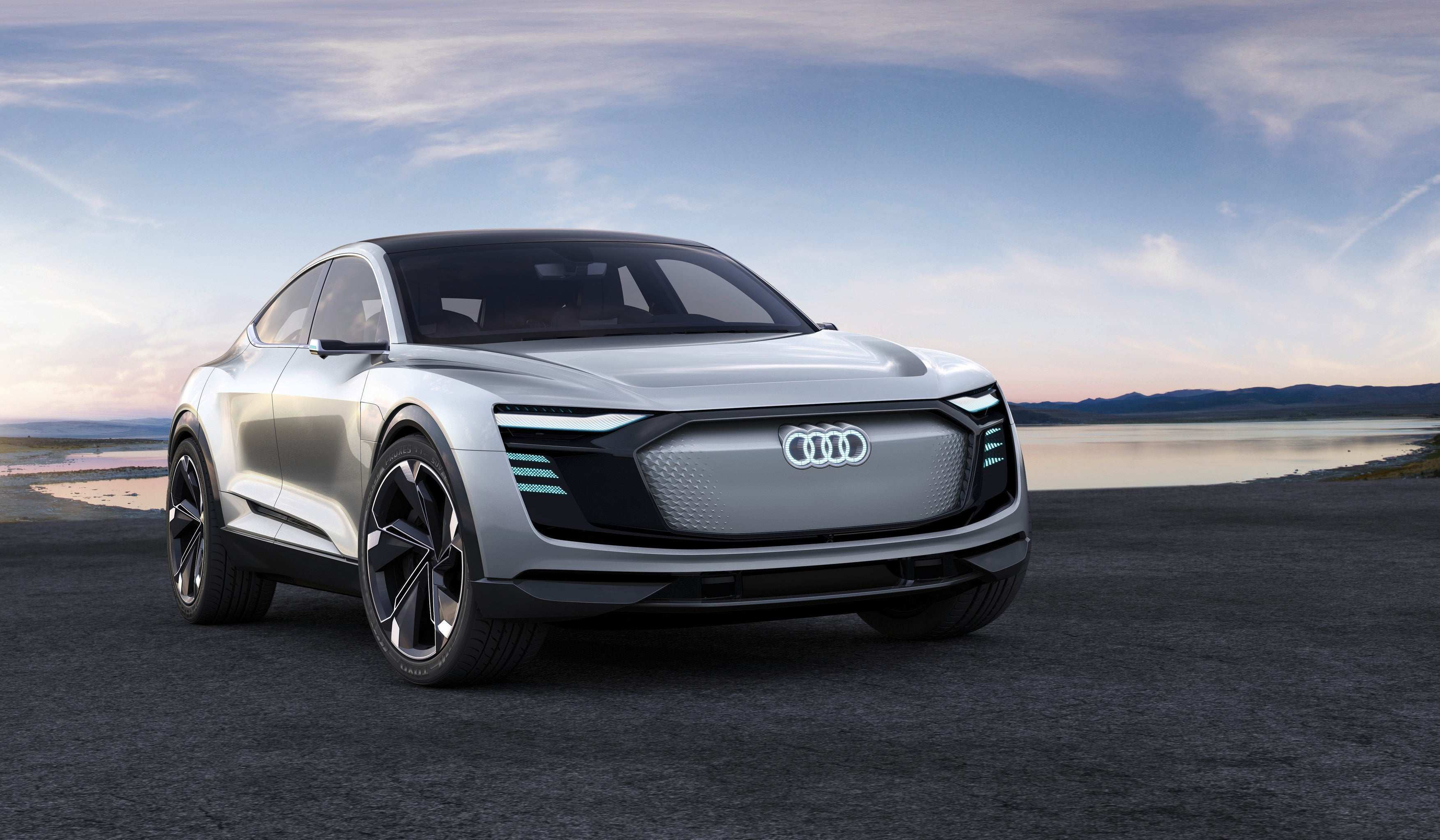 44 All New Audi Vorsprung 2020 Plan Release