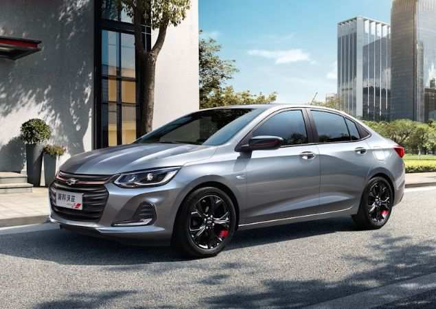 44 All New Chevrolet Prisma 2020 Preço Performance