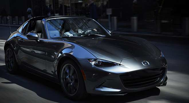 44 All New Mazda Mx 5 2019 Specs Spesification