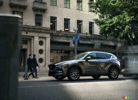 44 All New New Mazda Engine 2019 Redesign