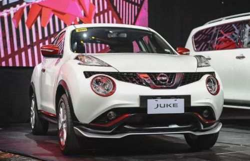 44 All New Nissan Juke 2019 Philippines Overview