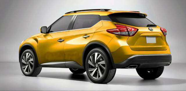 44 All New Nissan Juke 2019 Release Date History