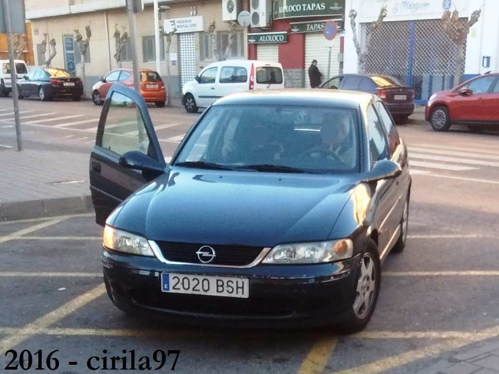 44 All New Opel Vectra 2020 Release