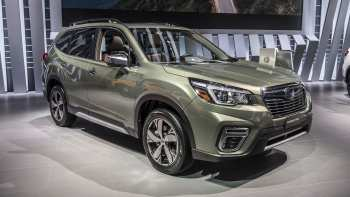 44 All New Subaru 2019 Turbo Review And Release Date