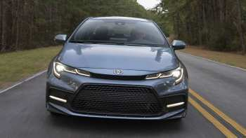44 All New Toyota Corolla 2020 Model Release Date And Concept