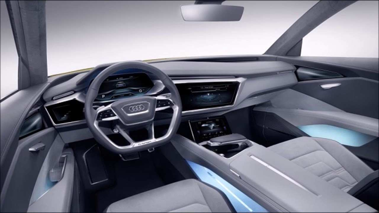 44 Best 2019 Audi Q9 Exterior And Interior