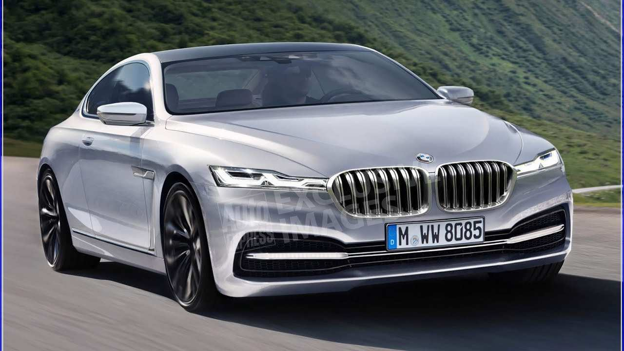 44 Best 2019 BMW 6 New Model And Performance