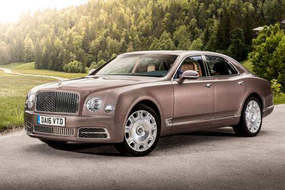 44 Best 2019 Bentley Muslane Rumors
