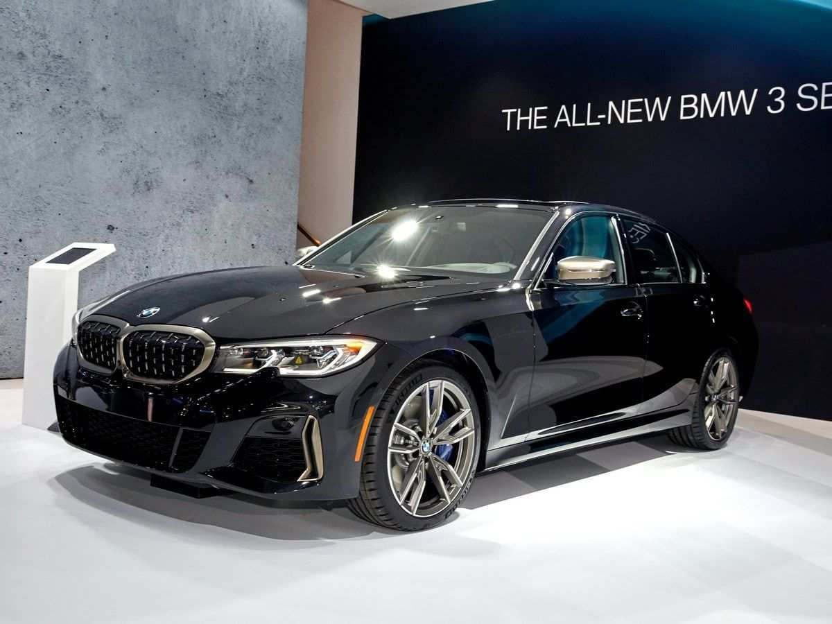 44 Best 2019 Bmw Sierra Push Button Start Release Date