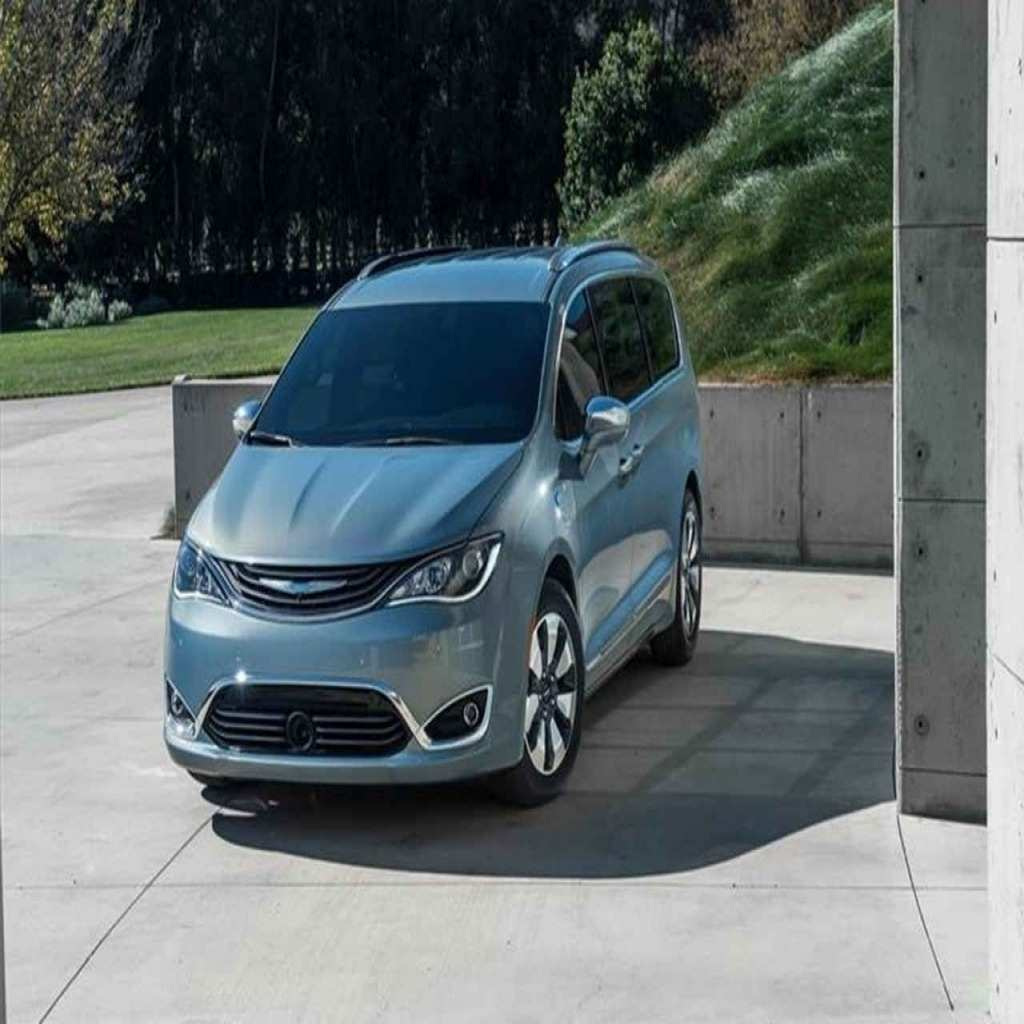 44 Best 2019 Chrysler Town Country Concept And Review