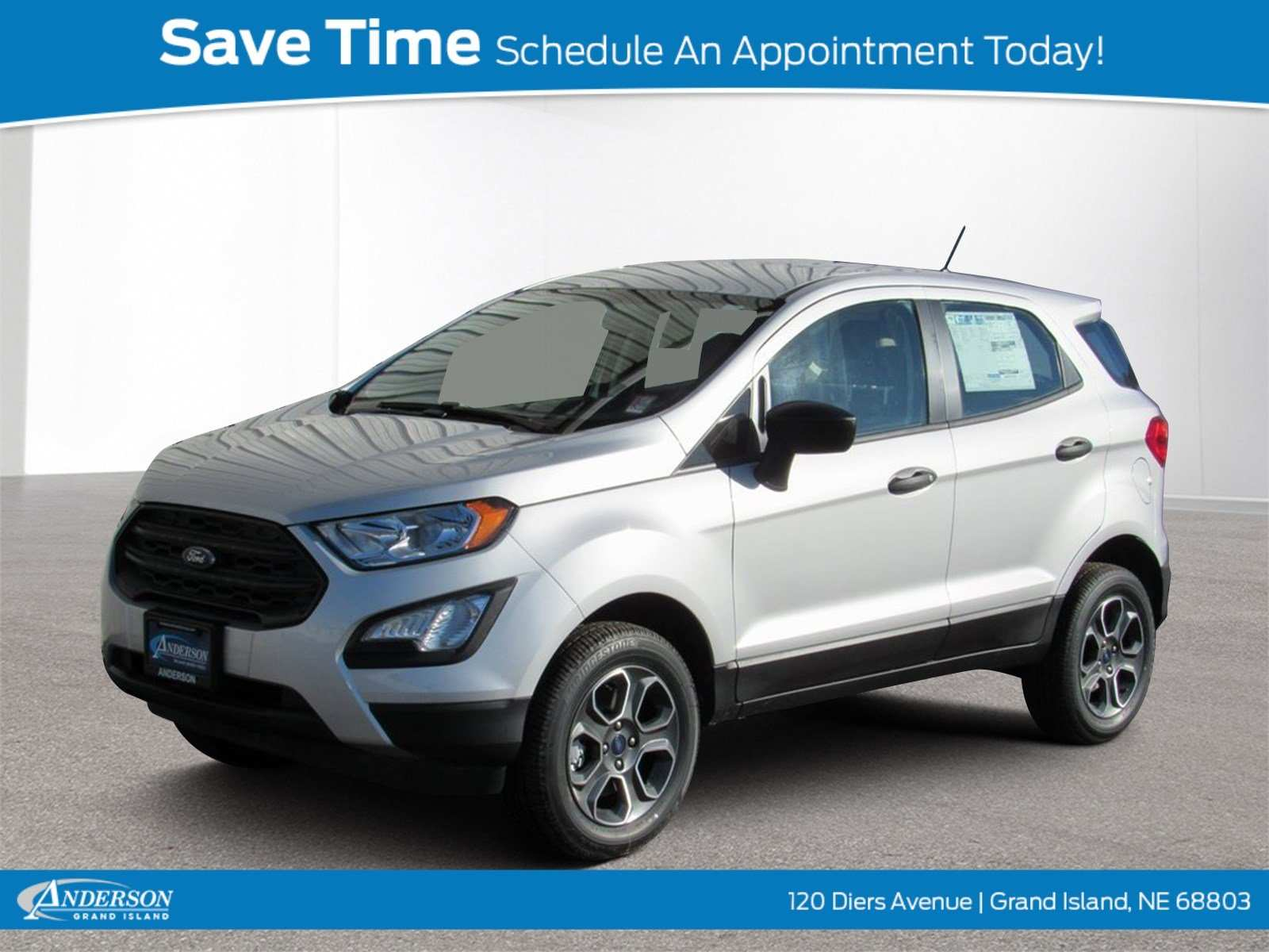 44 Best 2019 Ford Ecosport New Model And Performance