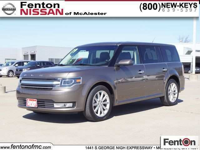 44 Best 2019 Ford Flex S Price Design And Review