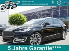 44 Best 2019 Ford Mondeo Vignale Model