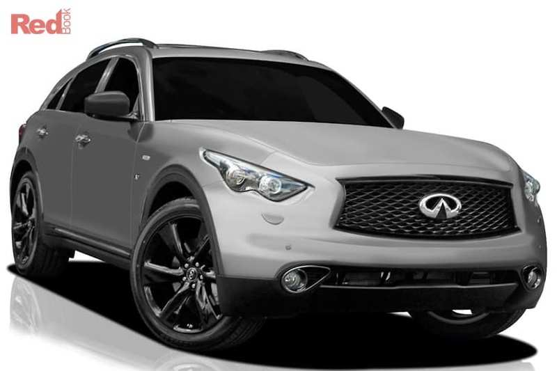 44 Best 2019 Infiniti QX70 Redesign