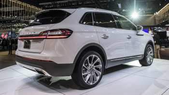 44 Best 2019 Lincoln MKX New Review