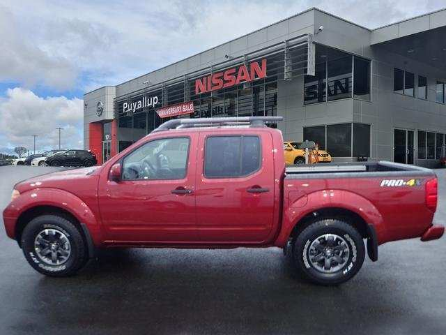 44 Best 2019 Nissan Frontier New Model And Performance