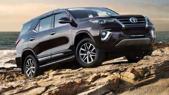 44 Best 2019 Toyota Fortuner Review And Release Date