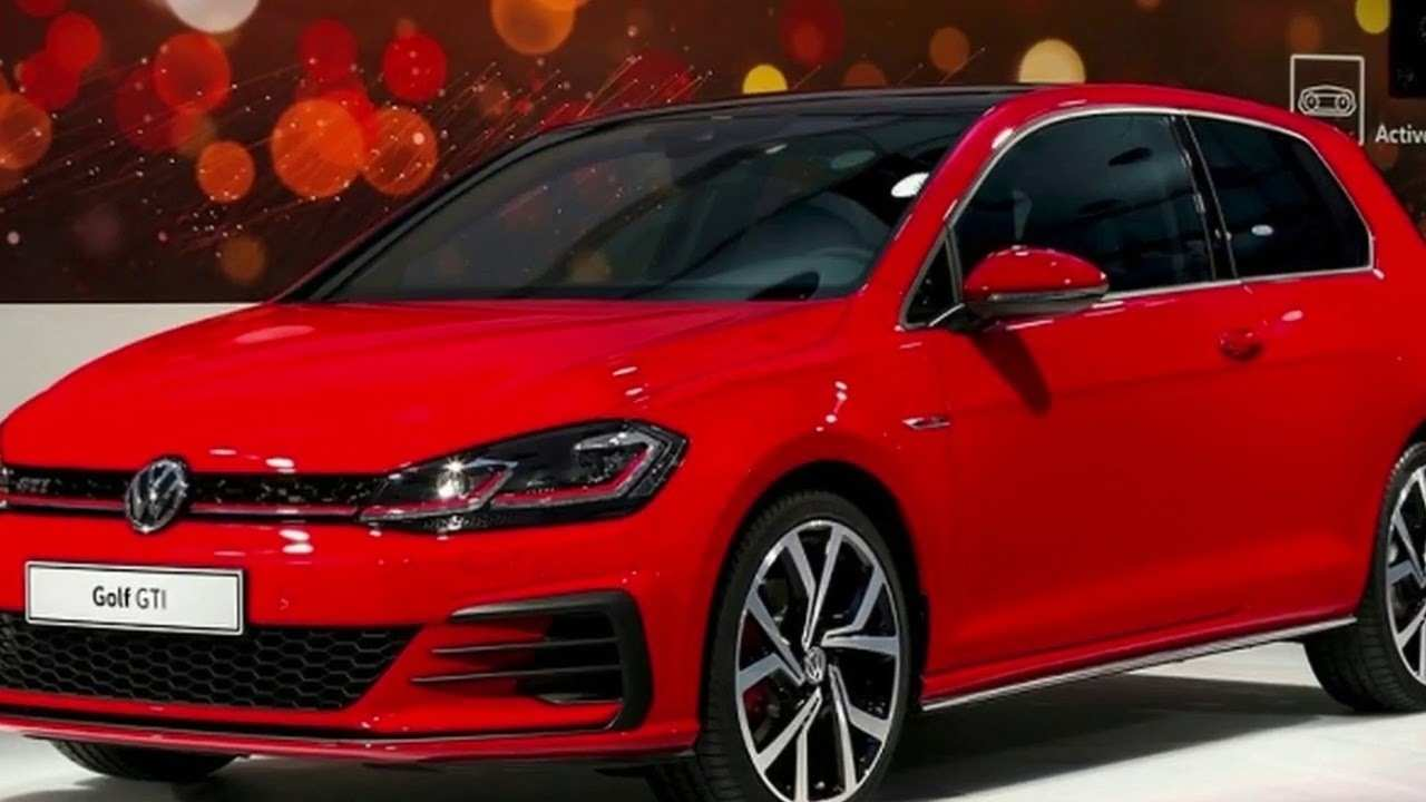 44 Best 2019 Volkswagen Golf GTD Exterior And Interior