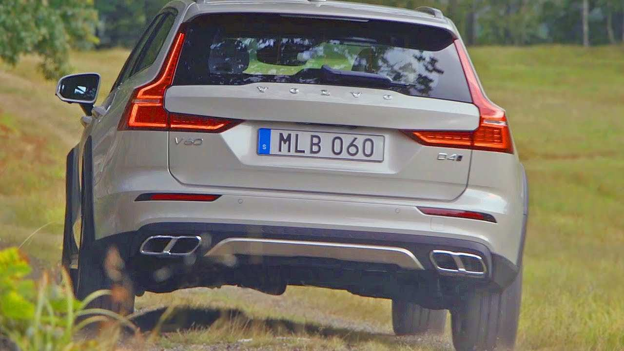 44 Best 2019 Volvo Xc70 Release Date And Concept