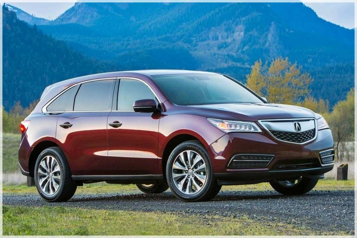 44 Best 2020 Acura Mdx Rumors Ratings