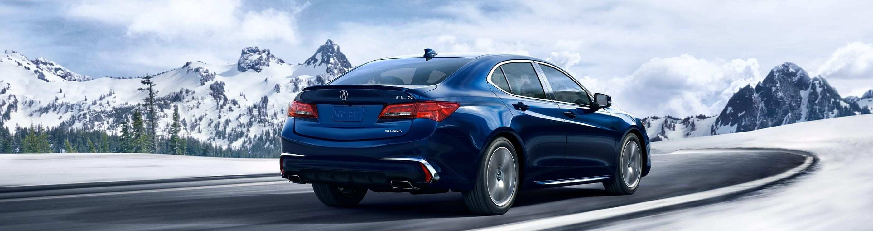 44 Best 2020 Acura Tlx For Sale Reviews
