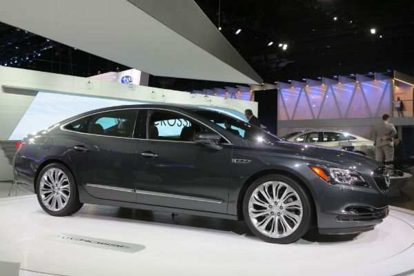 44 Best 2020 Buick LaCrosses Review