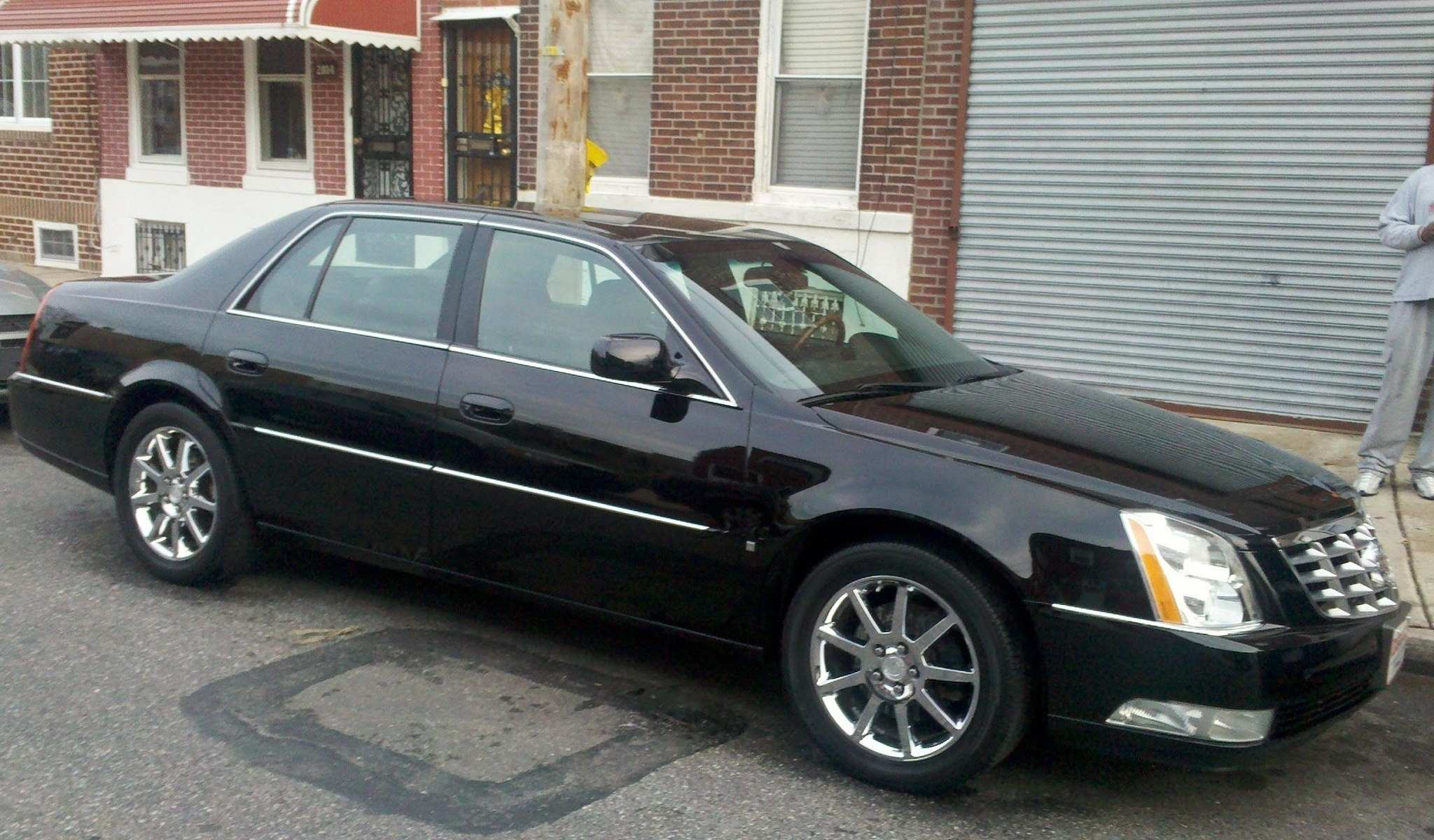 44 Best 2020 Cadillac Dts Wallpaper