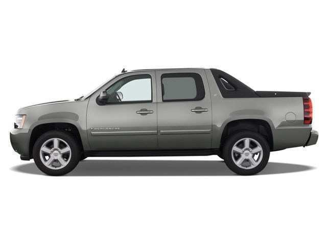 44 Best 2020 Chevy Avalanche Review And Release Date
