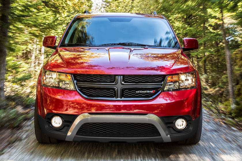 44 Best 2020 Dodge Journey Srt Configurations