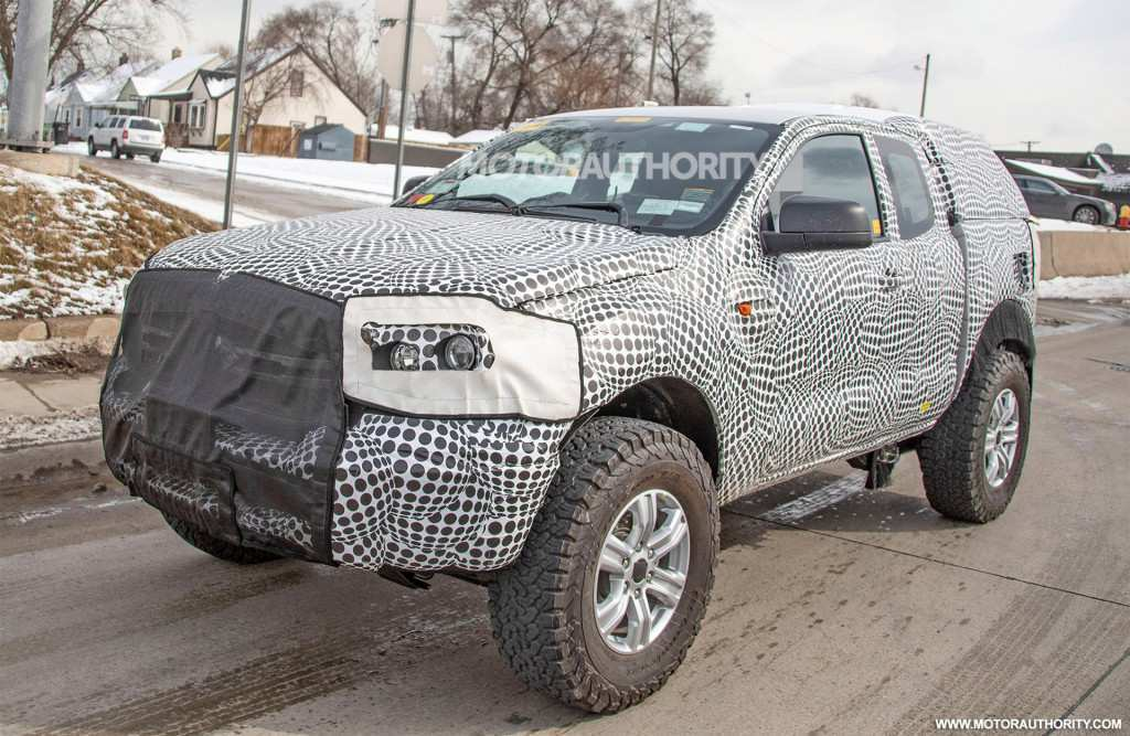 44 Best 2020 Ford Bronco Research New