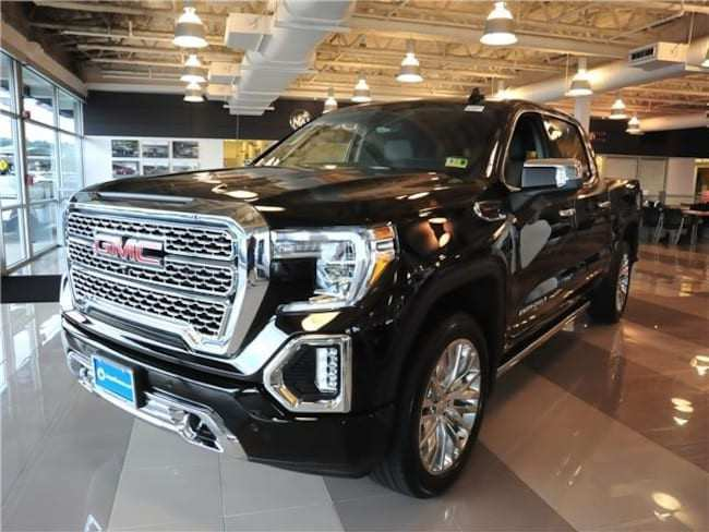 44 Best 2020 GMC Sierra 1500 Price