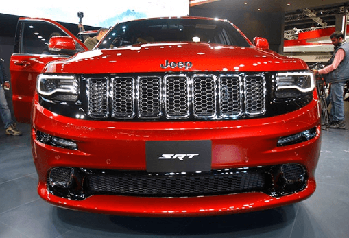 44 Best 2020 Grand Cherokee Srt Hellcat Release Date And Concept