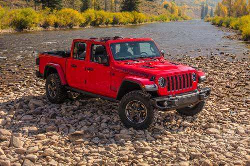 44 Best 2020 Jeep Wrangler Rubicon Pictures