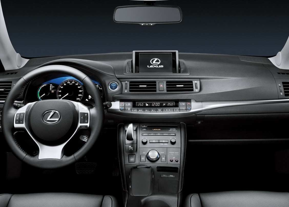 44 Best 2020 Lexus CT 200h Engine
