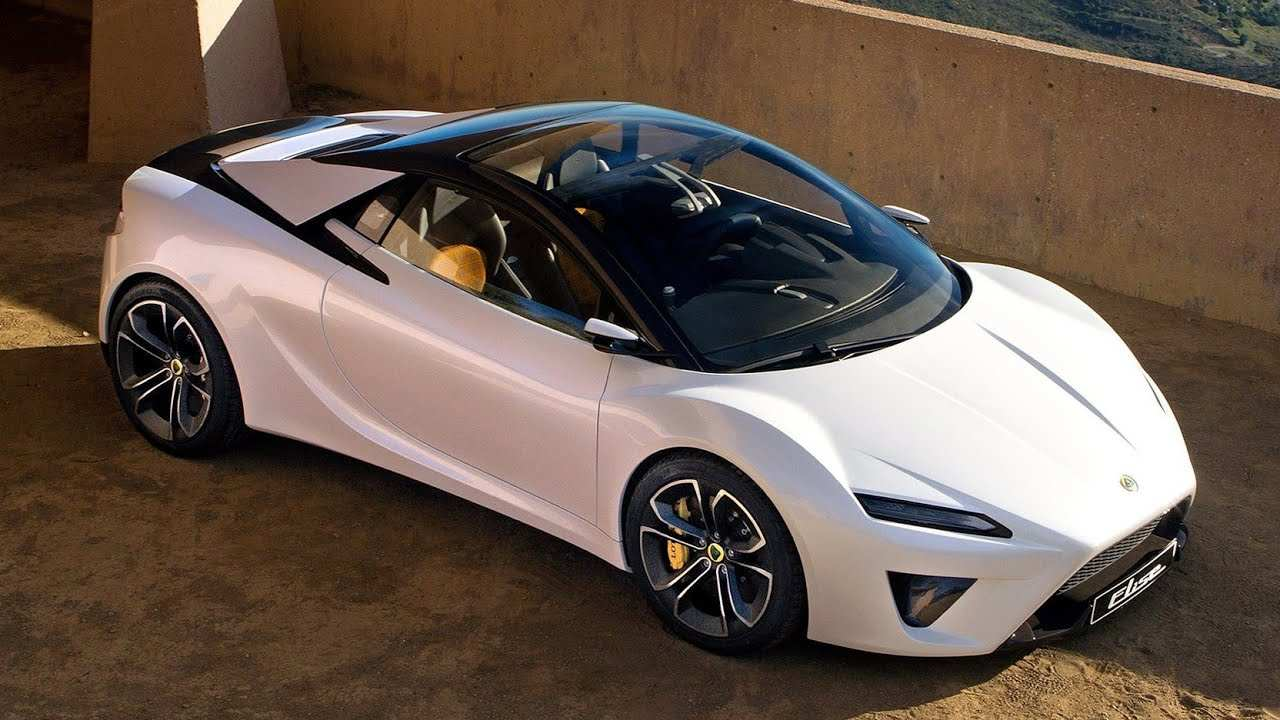 44 Best 2020 Lotus Elises Review And Release Date