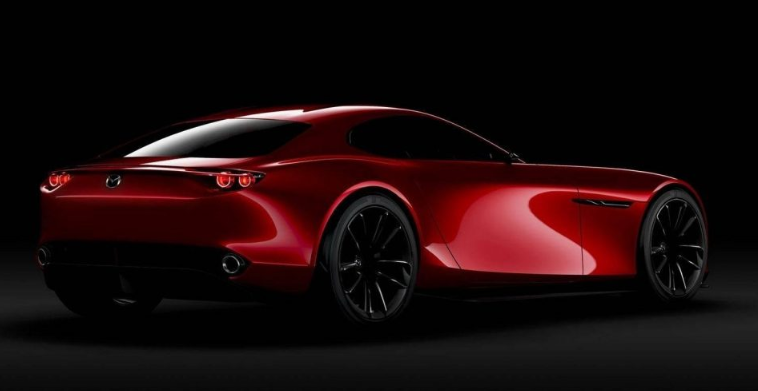 44 Best 2020 Mazda RX7 Spesification