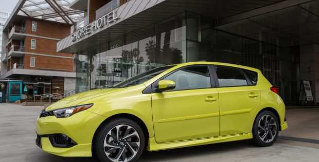 44 Best 2020 Scion IM First Drive