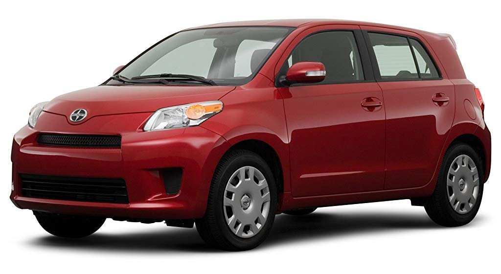 44 Best 2020 Scion Xd Reviews Pricing