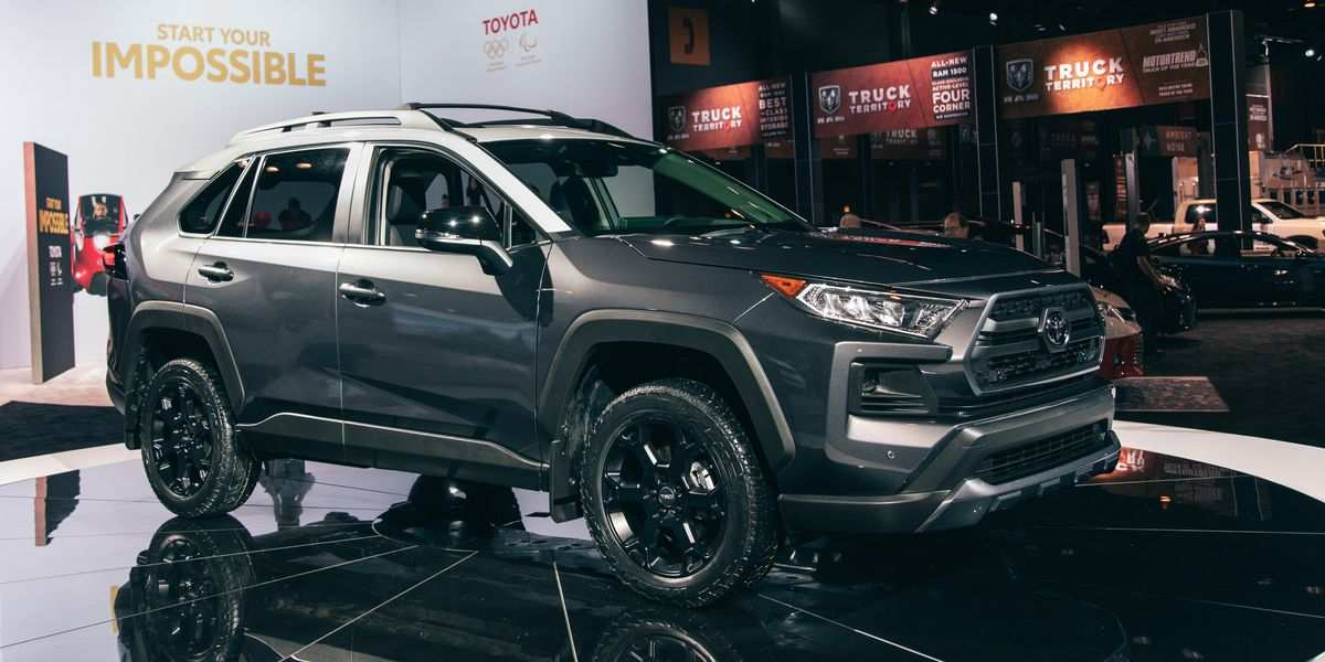 44 Best 2020 Toyota 4Runner Overview