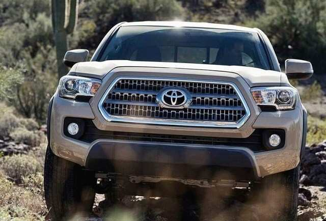 44 Best 2020 Toyota Tacoma Diesel Ratings