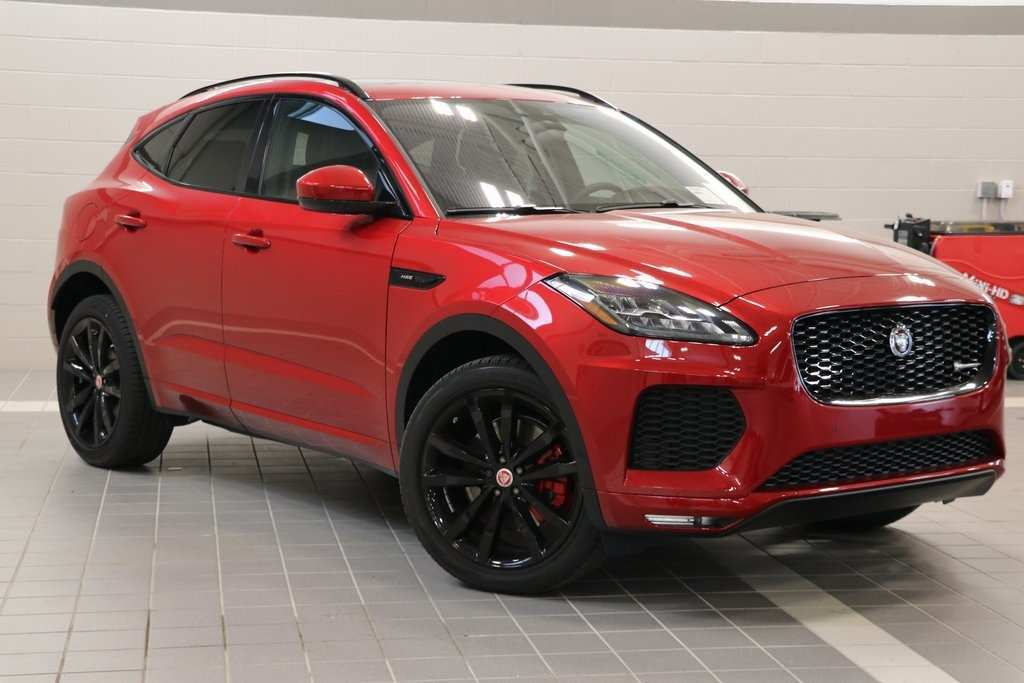 44 Best E Pace Jaguar 2019 Price