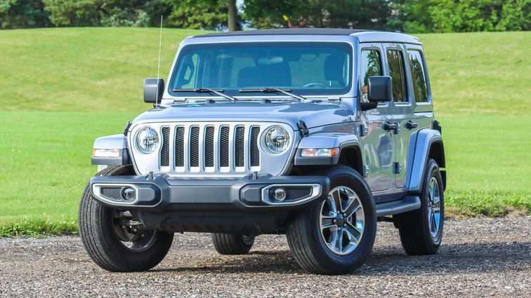44 Best Jeep Wrangler Unlimited 2020 Research New