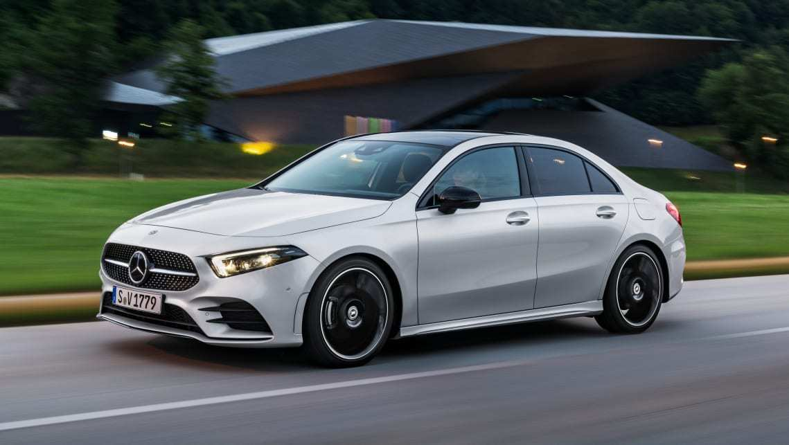 44 Best Mercedes 2019 A Class Ratings