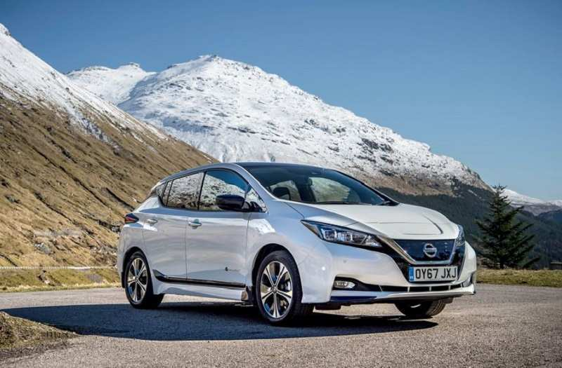 44 Best Nissan Leaf 2019 Review Research New